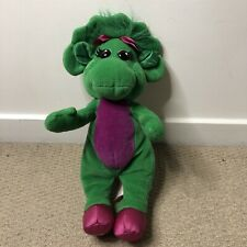 Baby Bop Barney Plush Toy UK Born To Play