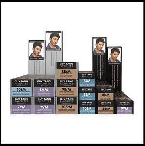 Kenra Hair Colour Permanent Hair Colour 85g 85ml ALL SHADES & GUY TANG METALLICS