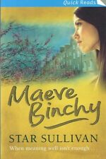 Star Sullivan - A Quick Reads Book by Maeve Binchy (Paperback, 2006)