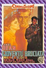 Carte Postale Affiche de Film - GIOVENTU BRUCIATA