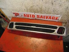 93 94 95 98 97 96 saab 9000 oem factory front grill grille