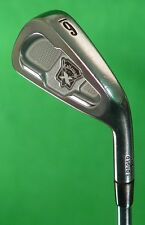 Callaway X-Forged 2009 Single 6 Iron Rifle Project X Flighted 5.5 Steel Firm