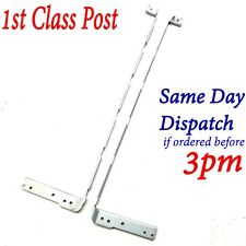 Hp Compaq CQ70 G70 Laptop 17'' LCD Screen Support Hinges Brackets Right & Left