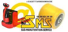 GALET 85 80 85 12 mm TRANSPALETTE ELECTRIQUE LINDE N20 N25 N20L <N°149P PIECES