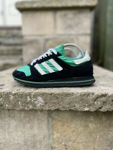 adidas Jack, Made In France, UK9, Vintage, Very Rare, Trx, ZX