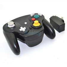 2.4G Wireless Game Controller+Receiver Adapter for Nintendo GameCube/Wii NGC