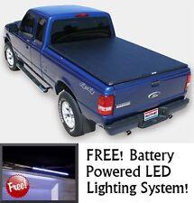 82-11 Ford Ranger 94-98 Mazda Truck 6' Bed TruXport Tonneau Cover Truxedo 250101