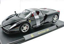 MODELLINO AUTO ENZO FERRARI SCALA 1:24 CAR MODEL MINIATURE DIECAST COCHE MODELO