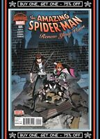 Amazing Spider-Man Renew Your Vows #5 *LGY 756 SeCReT WaRS 2015 Marvel (NM 9.4)