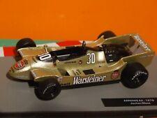 1979  Formula 1 Jochen Mass  ARROWS A2  1:43 Scale