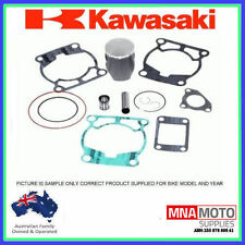 KAWASAKI KX85 TOP END ENGINE PARTS REBUILD KIT 2001 - 2013