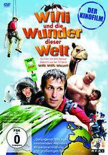 Willi und die Wunder dieser Welt DVD *NEU*OVP*