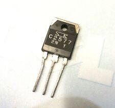 2SC2577 NPN Planar Silicon Transistor. Audio Power SANKEN