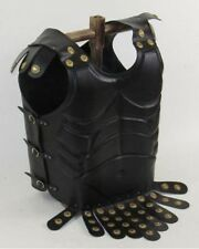 COLLECTIBLES ROMAN ARMOUR LEATHER SPARTAN ROLEPLAY CUIRASS GIFT REENACTMENT GIFT