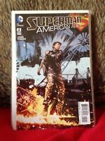 SUPERMAN AMERICAN ALIEN # 2  VARIANT EDITION 1 in 25 DC  COMICS