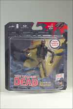 Zombie Roamer The Walking Dead Comic Series 1 Action Figur McFarlane