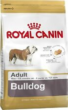 Royal Canin Bulldog Adulte 12 Kg