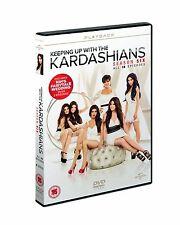 Keeping Up with the Kardashians Season 6 4er [DVD] NEU Kim Khloe