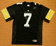 Iowa Hawkeyes, Football Jersey by Nike, Boys Large, 14/16 years, #7