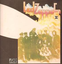 Led Zeppelin(A2/B2 Vinyl LP Gatefold)II-Atlantic-K 40037-UK-1971-VG/VG+