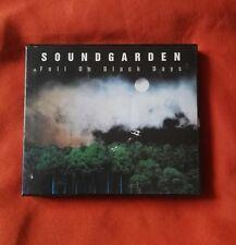 SOUNDGARDEN - Fell On Black Days / Single-CD