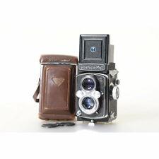 Yashica MAT 6x6 Mittelformatkamera / Kamera / Gehäuse / Medium Format