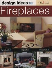 Design Ideas for Fireplaces English Edition Stickels, Karen Free Shipping