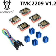 BIGTREETECH TMC2209 V1.2 UART Stepper Motor Driver For SKR V1.3 V1. 4 Mini E3
