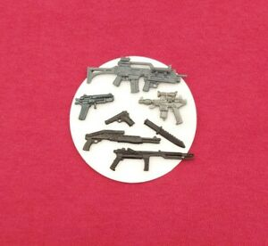 G I Joe / Cobra / Lanard Corps Type  weapons * LOOK*