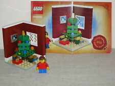 Lego 3300020 Holiday Set No 1. 100% Complete. Discontinued Set