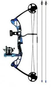 Bruin Outdoors Angler Right Hand Ready to FIsh Bowfishing Kit
