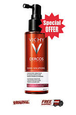 NEW Vichy Dercos Densi-Solutions Hair Mass Creator Concetrated Care 100ml