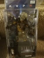 NIP NECA Series 2 Predator Masked from Alien vs Predator Requiem Action Figure