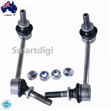 2 Front Left +Right Sway Bar Link For Toyota Land Cruiser Prado 120 Series 02-09