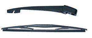 Rear Wiper Arm & Blade OE design SUBARU B9 TRIBECA 2006-2014
