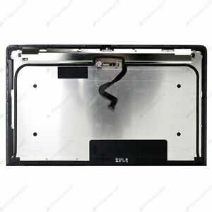 """iMac 21.5"""" Late 2012 A1418 LCD DISPLAY SCREEN LM215WF3 (SD)(D1) With Front Panel"""