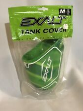 Exalt Tank Cover Medium Like Swirl