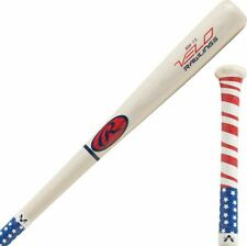 Rawlings Velo Youth Y62AV Ash Wood Baseball Bat
