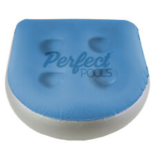 Perfect Pools Official Spa and Hot Tub Booster Seat with Suction Cups