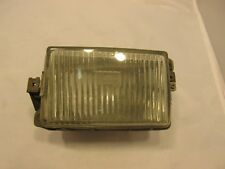 1979--1986  PORSCHE  928  , LEFT  SIDE FOG LIGHT    , OEM