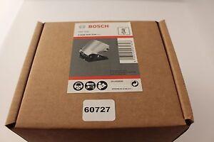 Bosch 2608000334 Oberfräse- Vorsatz GKF 600 Zubehör