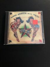 The Mob 40s - Three Chords And The Truth CD Punk Rock
