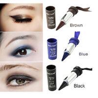 Lipstick Design Matte Eye Shadow Lip Liner Eyeliner Pencil Makeup Pen
