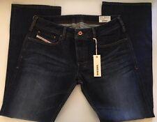 NEW Diesel Jeans Zatiny Regular Bootcut Wash ORUS5 32 x 30 $178 NWT JLR