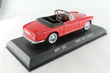 A.S.S Detailcars 1:43 BMW 503 Cabrio Rot