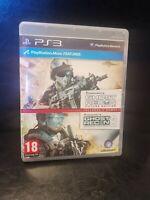 Tom Clancy's Ghost Recon Future Soldier & Ghost Recon Advanced Warfighter 2