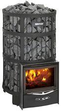 NEW! Harvia Legend 300 Woodburning Sauna Heater, Free Eucalyptus