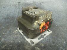 General Electric Transformer 760x34g6 Ratio 41 480v 60hz Warranty