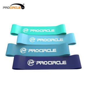 5 Piece Workout Resistance Bands