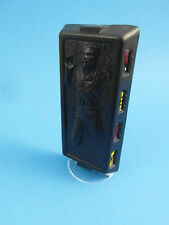 Slave 1 - Han Carbonite Display Stand (stand only) - Star Wars Kenner- CLEAR